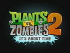 V�deo Plants vs Zombies 2 Coming this July 2013!