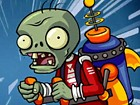 Plants vs Zombies 2 - Far Future!