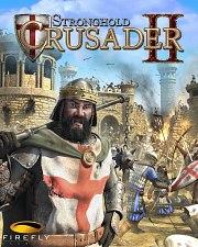 Carátula oficial de Stronghold Crusader 2 PC