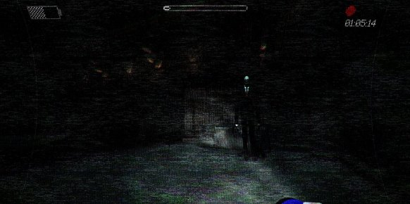 Slender The Arrival (PC)