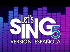 Let&#39;s Sing 5 - Trailer oficial