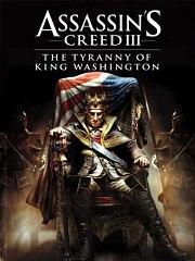 AC3: Rey Washington 1 - La Infamia Xbox 360