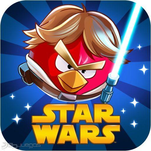 Ver ficha completa de Angry Birds: Star Wars
