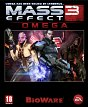 Mass Effect 3: Omega PS3