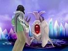 Pantalla Tales of Hearts R
