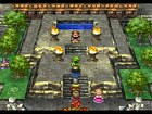 Dragon Quest VII - Pantalla