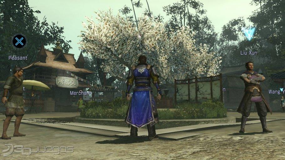 Screens Zimmer 4 angezeig: dynasty warrior 8 pc download