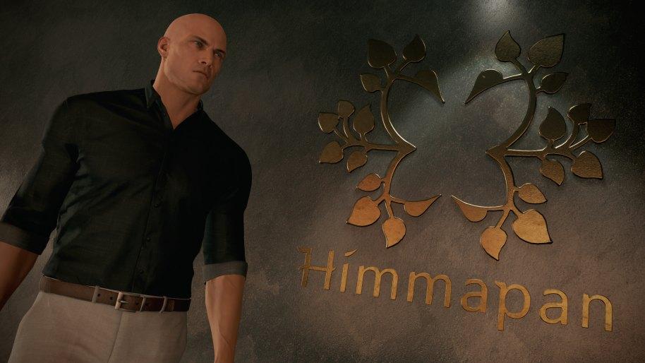 Hitman PC