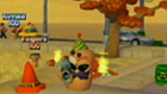 Video Worms 4: Mayhem, Trailer oficial 2
