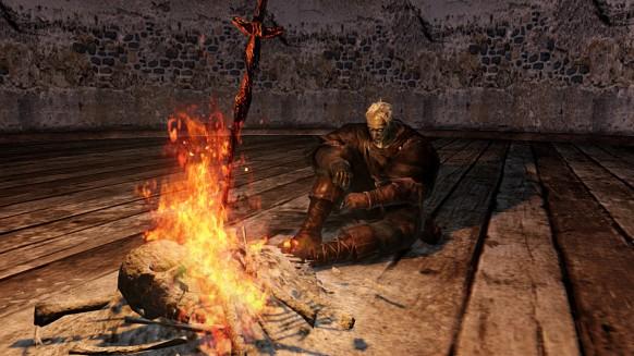 Dark Souls II (PlayStation 3)