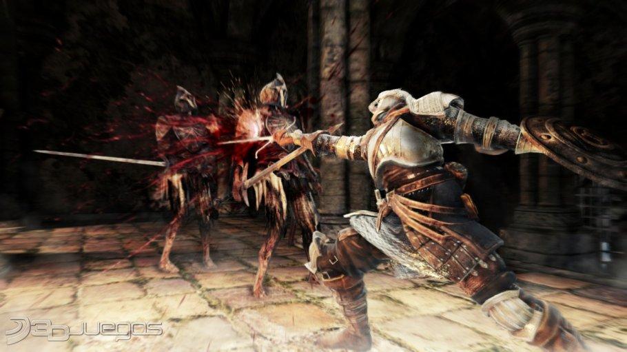 Dark Souls II - Impresiones