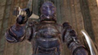 Video Dark Souls II, Tráiler de Lanzamiento