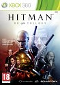 Hitman HD Trilogy X360