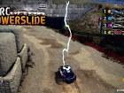 Imagen WRC Powerslide