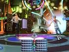 Dance Magic - Pantalla