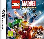 LEGO Marvel Super Heroes DS