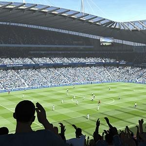 An�lisis FIFA 14