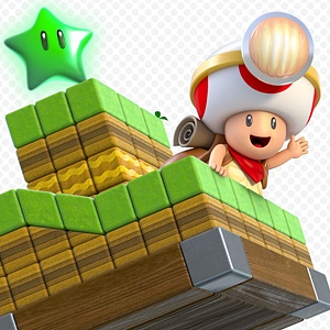 An�lisis Super Mario 3D World