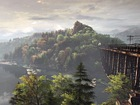 The Vanishing of Ethan Carter - Gameplay Comentado