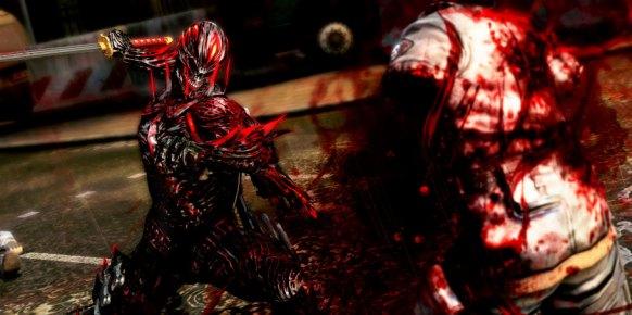 Ninja Gaiden 3 Razor's Edge (Xbox 360)
