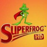 Superfrog HD