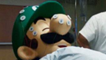 Video Mario & Luigi: Dream Team, Spot (US)