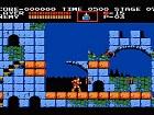 Castlevania - Imagen NES