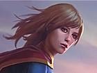 V�deo Infinite Crisis Supergirl