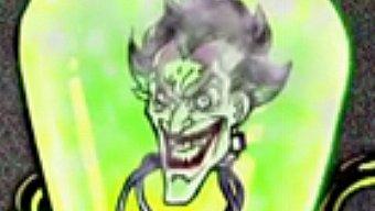 Video Infinite Crisis, Atomic Joker