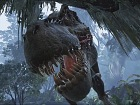 CryENGINE - Demostraci�n de Realidad Virtual: �Back to Dinosaur�s Island�