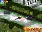 Pantalla Rock'n'Roll Racing 3D