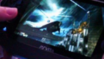 Video Batman: Arkham Origins Blackgate, Captura Gameplay E3