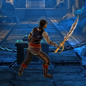 An�lisis Prince of Persia: The Shadow and The Flame