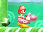 Yoshi's New Island - It's a Shell of a Time