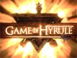 Recrean la cabecera de Juego de Tronos usando el universo de The Legend of Zelda