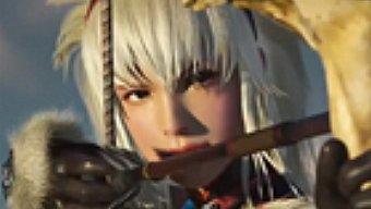 Video Monster Hunter Online, CGI Trailer