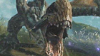 Video Monster Hunter Online, Gameplay Trailer