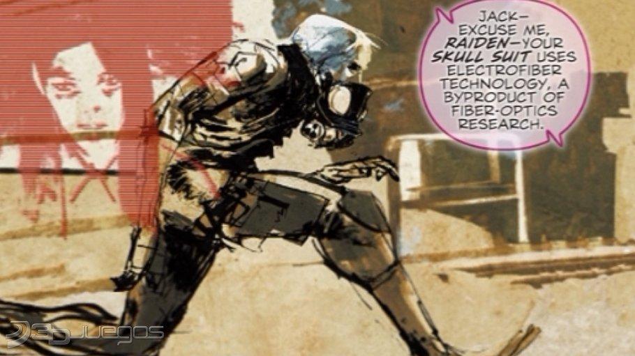 Imagen De Metal Gear Solid The Legacy Collection Foto Difusin