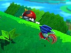 Sonic: Lost World - Captura Gameplay E3
