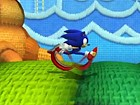 Sonic: Lost World - Yoshi's Island Zone
