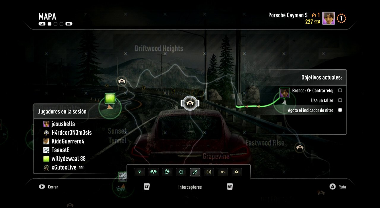 matchmaking need for speed rivals In need for speed the run, you'll weave through dense urban centers, rocket down icy mountain passes and navigate narrow canyons at breakneck speeds, all the while.