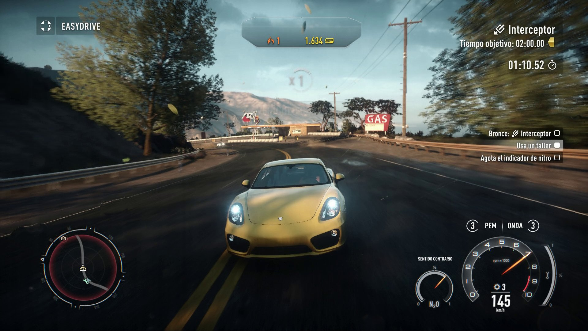 Need for Speed Rivals - An�lisis