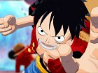 Imagen Nintendo Switch One Piece: Unlimited World Red Deluxe Edition