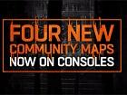 Community Map 4-Pack