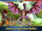 Imagen Monster Blade (Android)