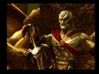 Video: The legacy of kain-Soul Reaver Intro Español