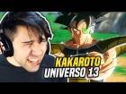 Video: ¡¡KAKAROTO - Universo 13!! | Dragon Ball Xenoverse