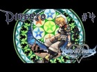 Video: Kingdom Hearts Birth By Sleep - Directo #4 Español - Guia 100% Modo Maestro - Historia Ventus - Ps4