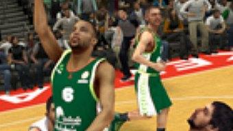NBA 2K14: Impresiones GamesCom