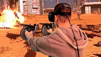 Video Serious Sam VR: The Last Hope, Tráiler de Acceso Anticipado